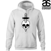 AS Colour - Stencil Hood - Unisex Thumbnail