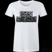Sportage - Women's Regular Crew T-shirt Thumbnail